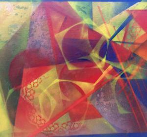 Kandinskys Gruss→
